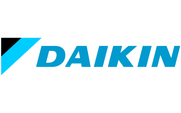 Logo Daikin, manuál