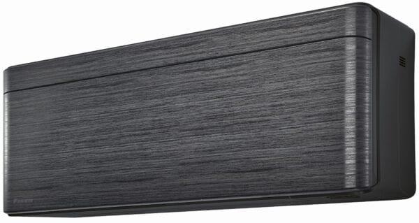 Stylish FTXA-BT design černého dřeva