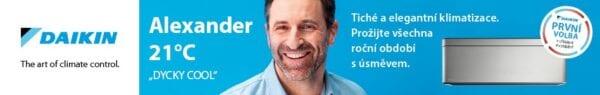 Podpisový banner kampaň Smile